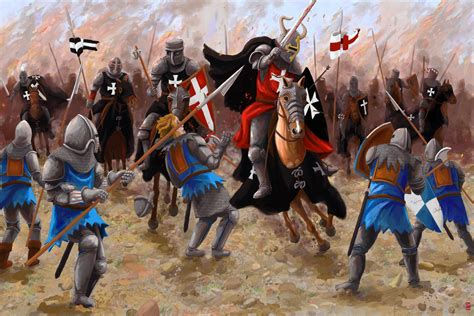 the knights of the order of saint john their london hell of the hospitaller by ivanchristian on deviantart