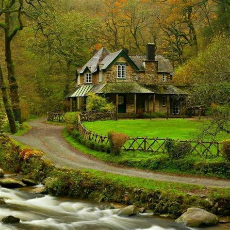 casas rurales escocia