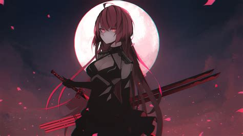 elesis elsword anime character  hd wallpapers anime