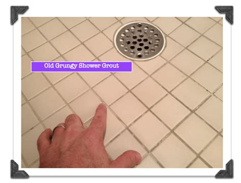 Epoxy Grout Shower Floor by How To Seal Cracks In Tile Grout Torrent Fileresources