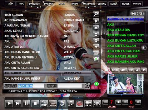 karaoke software free download full version for windows 7 offline software karaoke full version dzone karaoke extreme 8 pro