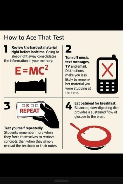 10 Tips To Ace That by 29 Best Study Tips Images On Study Tips