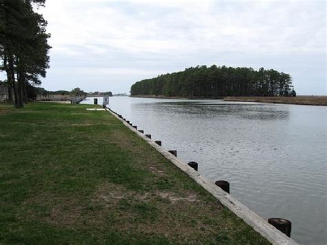 Janes Island State Park Cabins by Best Crabbing Spot Picture Of Janes Island State Park Crisfield Tripadvisor