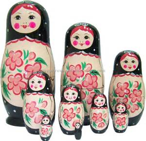 nesting dolls 12 best selling designs of all time in