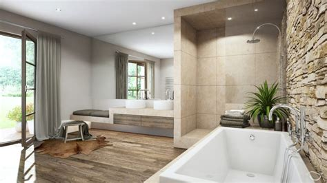 Houzz Bathroom Design badezimmer design rustico