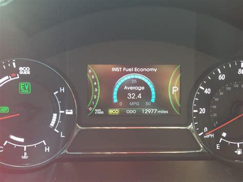 gas mileage for a kia optima 2012 kia optima hybrid premium review simply being