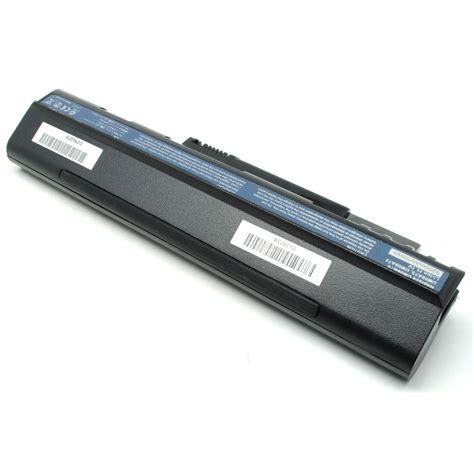 Baterai Laptop Acer Ao756 Oem baterai acer aspire one zg5 umb0874 high capacity oem