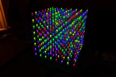 Design Rooms Online rgb led cube 0x7d com