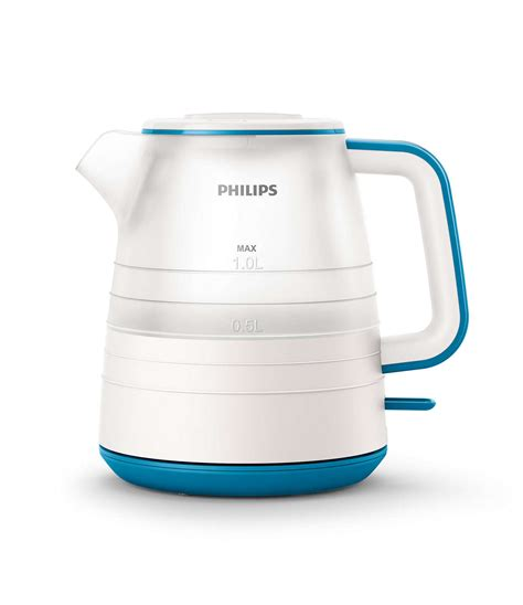 Lu Philips Hpln daily collection kettle hd9344 12 philips