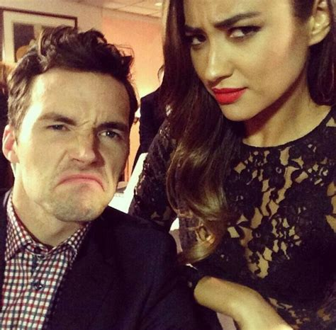 angry scaredy xxxx with and emily xxxx 17 best images about ezria lucian on seasons