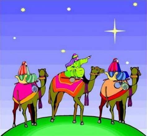 imagenes mamonas de reyes magos la magia de mirar poes 205 a del proyecto la navidad