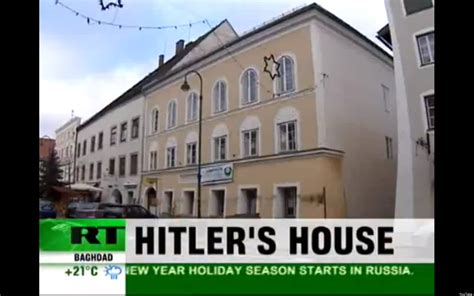 hitler born place hitler s birthplace in braunau austria now empty sparks
