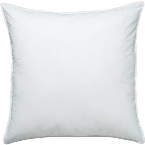 euro bed pillows hypoallergenic down alternative euro pillow in bed pillows