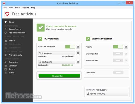 avira antivirus free download full version xp avira free antivirus 13 0 0 3736 new full version 2013