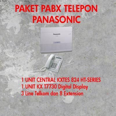 Paket Pabx paket pabx promo dan bergaransi auto focus cctv