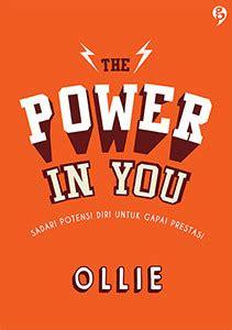 The Power In You Ollie Gagasmedia shiori ko august 2014