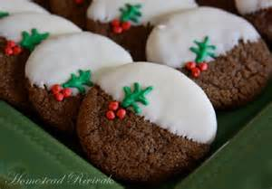 top 10 mini holiday cookies top inspired