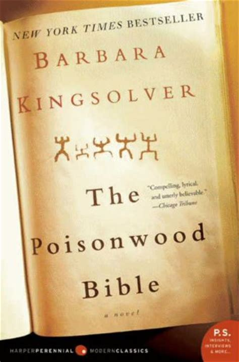 the poisonwood bible poisonwood bible quotes