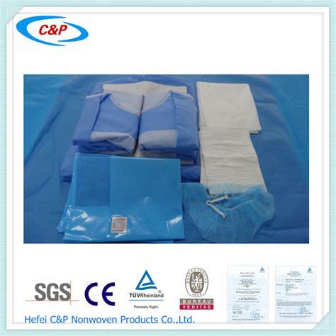 c section pack sterile dental implant drape kits 70113 mjn china