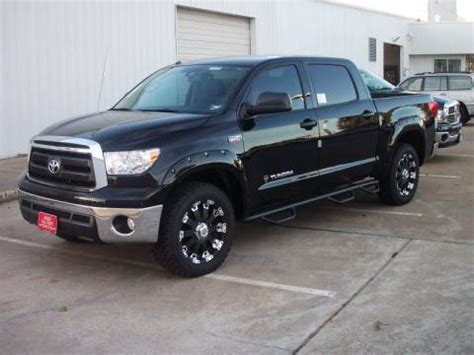 Toyota Tundra Crewmax Limited 4x4 For Sale New 2011 Toyota Tundra Crewmax 4x4 For Sale Stock