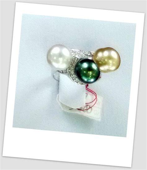 Cincin Mutiara Shellpearl cincin mutiara emas 0091 south sea pearl necklace price pearl wholesale gold jewelry handmade