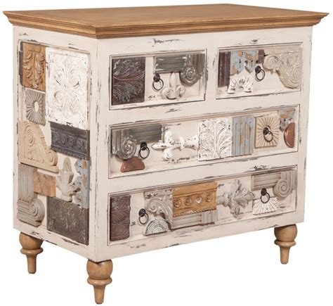 Unique Drawers by Dresser Cabinet Drawer Chest Shabby Chic Wood Storage
