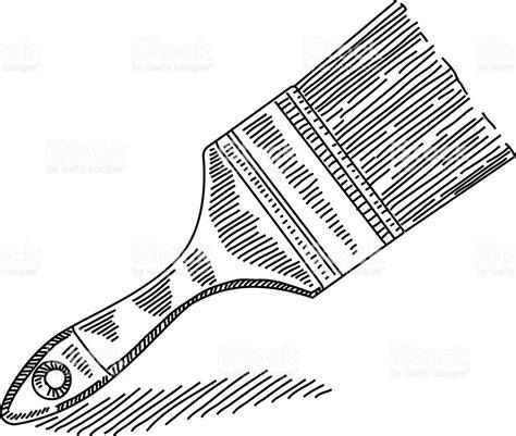 free doodle line brushes vernice spazzola disegno illustrazione 508260878 istock