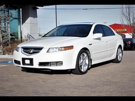 2006 acura tl for sale acura tl for sale carsforsale