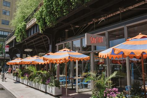 The Patio Nyc by Where To Eat Brunch Outside New York The Infatuation