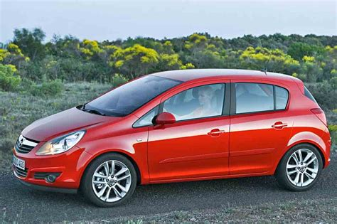 opel corsa 2008 2010 opel corsa 1 3 cdti related infomation specifications