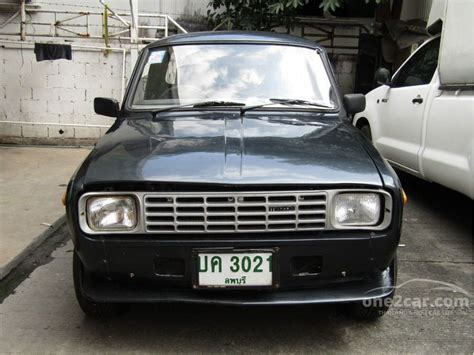 best auto repair manual 1990 mazda familia engine control mazda familia 1990 str 1 4 in กร งเทพและปร มณฑล manual pickup ส ดำ for 69 000 baht 4421178