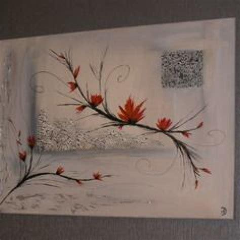 Modele Peinture Acrylique