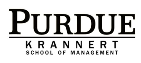 Krannert Mba Program by Classic