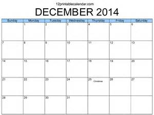 calendar 2014 uk template december calendar countdown template printable blank