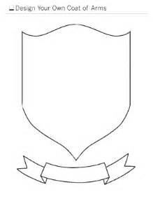 design your own template coat of arms design your own www pixshark images