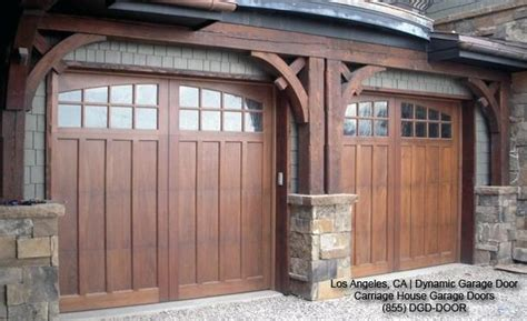 carriage house garage doors authentic carriage house garage door designs los angeles ca from dynamic garage