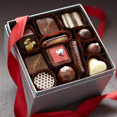 the best chocolate in the world 12 of the best chocolate shops in america