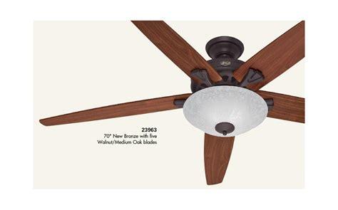 hunter stockbridge ceiling fan lightingshowplace com 23963 in new bronze by hunter