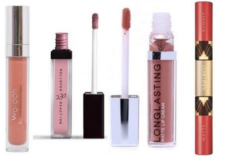 wallpaper yg bagus merk apa 5 liquid lipstick lokal paling populer tahun 2016 female