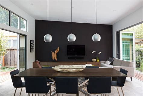 interior illusions home 2018 black is back as the 2018 color of the year freshome