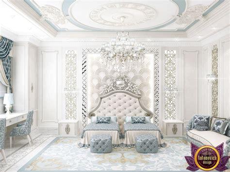 master bedroom design from luxury antonovich design