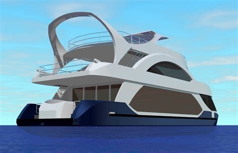luxury house boats desert shore houseboats new luxury houseboat designs from