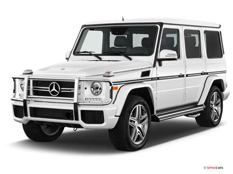 mercedes g class prices reviews and pictures u s