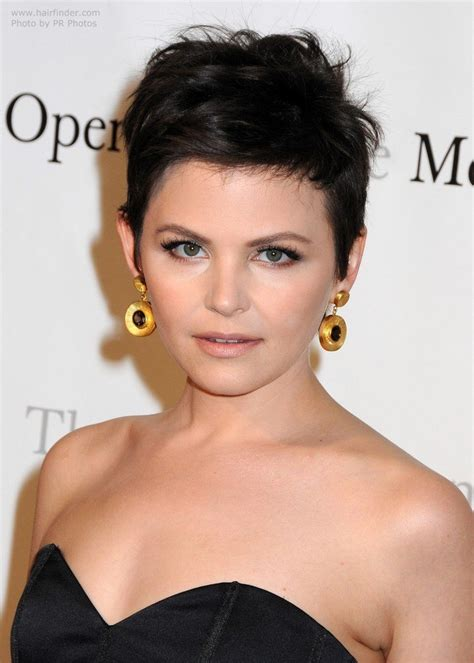 hair cuts and earring tips 7 tips to style a pixie cut