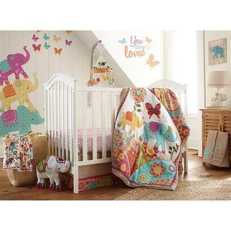 sweet elephant nursery theme nursery ideas