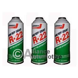 home ac refrigerant 3 15oz cans of r 22 refrigerant home ac air conditioning