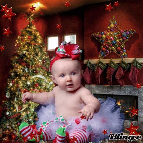 imagenes de navidad bebes bebes en navidad picture 127194071 blingee com