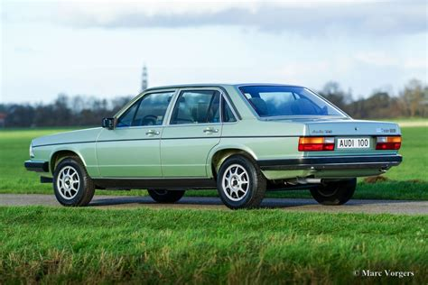Audi 100 5e by Audi 100 Cd 5e 1980 Welcome To Classicargarage