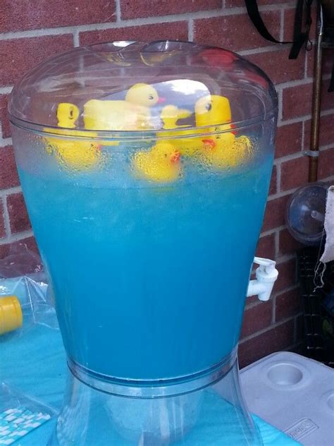 Rubber Ducky Baby Shower Punch by 59 Best Rubber Ducky Ideas Images On