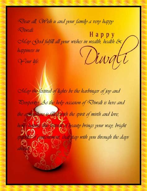 templates for diwali presentation diwali wishing official template